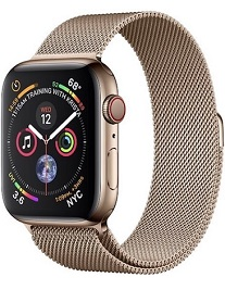 Apple Watch 40mm Series 4 Aluminum No LTE