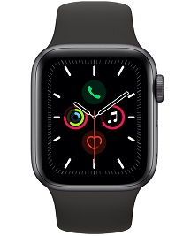 Apple Watch 40mm Series 5 Aluminum (Wi-Fi)