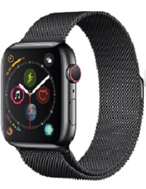 Apple Watch 44mm Series 4 Aluminum no LTE