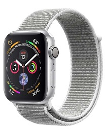 Apple Watch 44mm Series 4 Aluminum