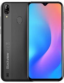 Blackview A60 Pro - specifications