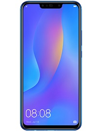 Samsung Galaxy S8 vs Huawei nova 3i