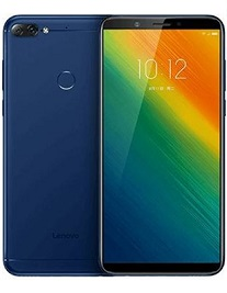 Lenovo K5 Note (2018) vs Sharp Aquos S3 High Edition