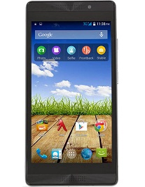 Micromax Canvas Fire 4G Plus Q412