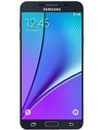 Samsung Galaxy Note5 (CDMA)