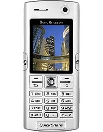 Qtek Ericsson K608 Vs S100 Sony