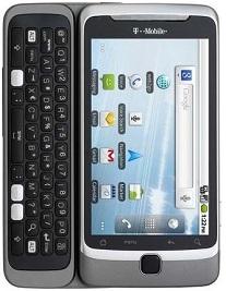 Nokia C2-06 vs T-Mobile G2