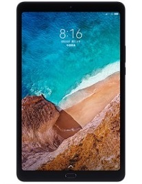 Blackview BV9600 Pro vs Xiaomi Mi Pad 4 Plus